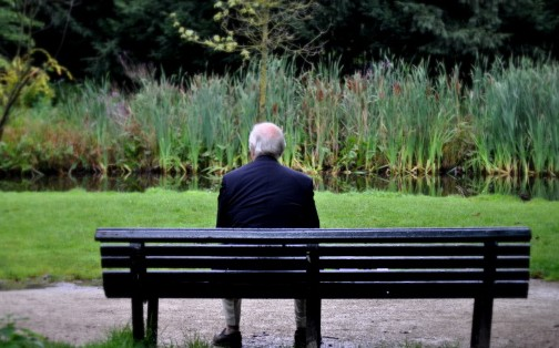 homme-seul