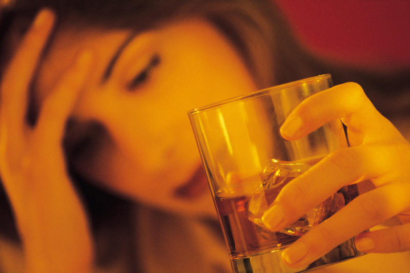 Alcool senior