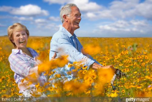 Le nombre de séniors de   de 60 ans atteindrait les 21 millions en 2035.