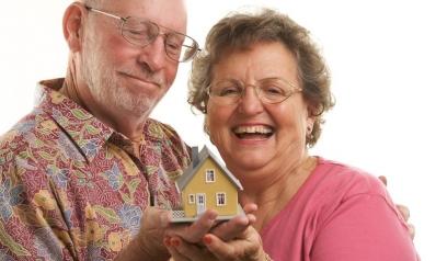 Acheter un bien immobilier après 50 ans