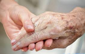 Un mandat de protection future pour le grand âge