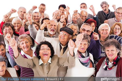 La rente viagère est une solution pour s'assurer une bonne retraite.