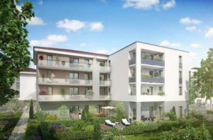 Immobilier neuf Lyon