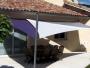 Se protéger du soleil: comment abriter sa terrasse?