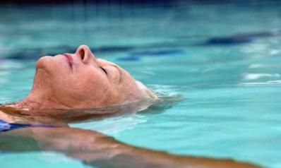 Les bienfaits de la natation chez les seniors