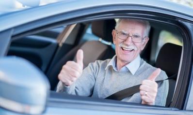 Zoom sur la formation conduite pour les seniors
