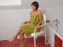 Personne à mobilité réduite : optimiser sa salle de bain !