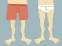 Enquête : les hommes et leurs sous-vêtements