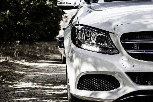 Les voitures de luxe sont prisées des seniors