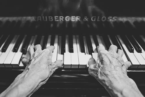 activite musique senior
